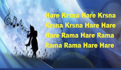 The North East Lincolnshire Hare Krishna Society