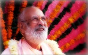 His Divine Grace Srila Bhaktivedanta Narayana Maharaja