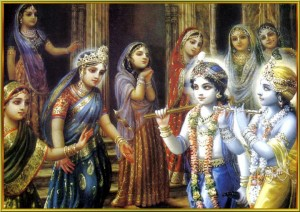 The Mayavadi Will Never Understand  That God Has A Eternal Form