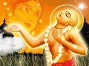 Pure love for Krishna