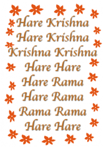 Chant this mantra and be happy
