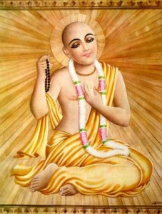 Lord Caitanya The Golden Avatar