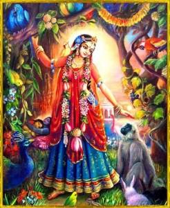 Srimati Radhika