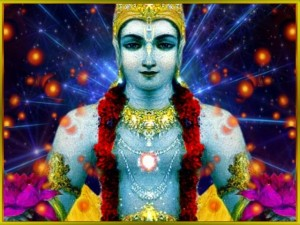 The Supersoul Paramatma