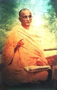 Srila Bhaktisiddhanta Saraswati Thakura Prabhupada