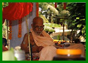 Srila Bhakti Pramode Puri Maharaja