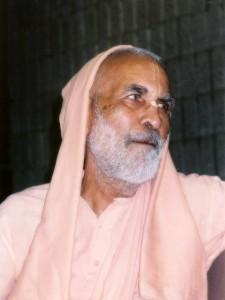 Śrī Śrīmad Bhaktivedānta Nārāyaṇa Mahārāja