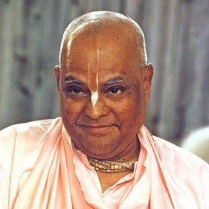 Srila Gour Govinda Swami Maharaja