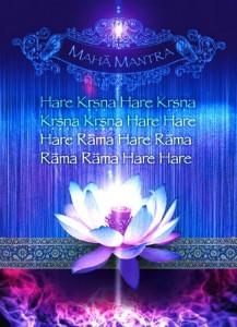 The Eternal King Of Mantras