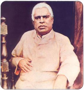 Srila Bhaktivinodha Thakura