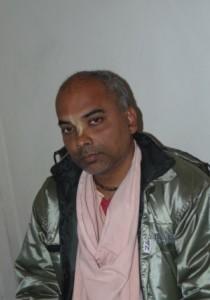 Dr. Bhakti Vijnana Muni Maharaja