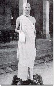 Srila Bhakti Prajnana Kesava Gosvami Maharaja
